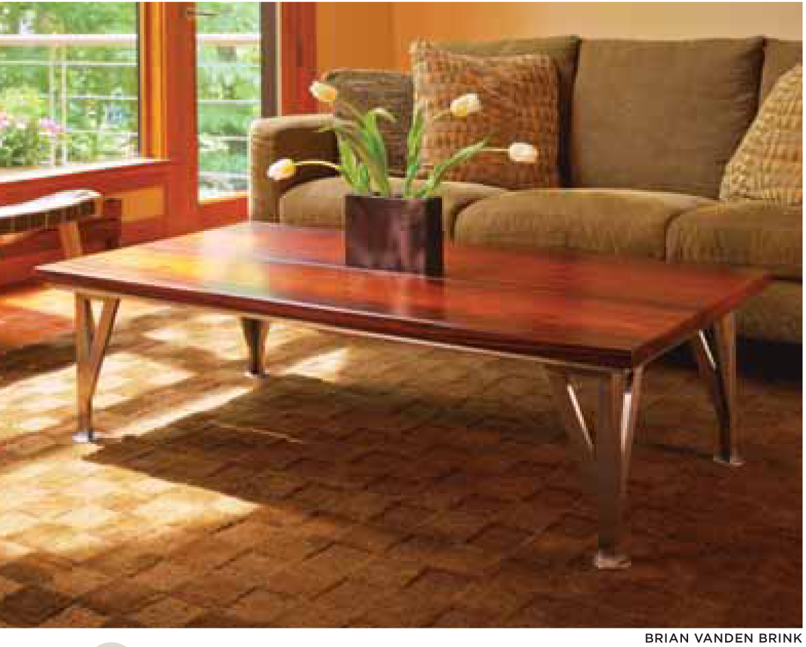 Fresh oulooks on design and resources living room tables for Living room tables